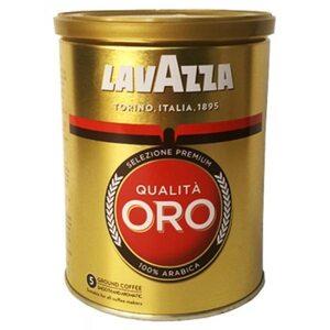 Молотый кофе Lavazza Qualità Oro  250г