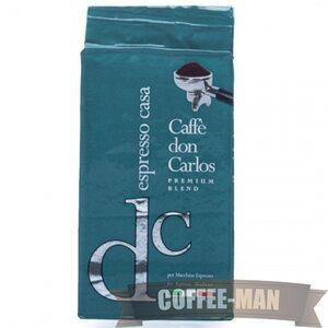 Кофе молотый  Espresso Casa, 250 г