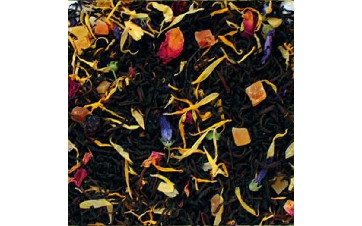 Различия зеленого и черного чая