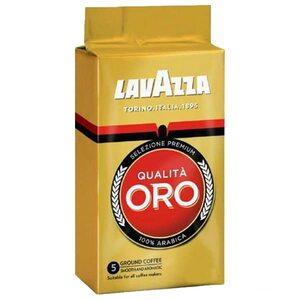 Кофе молотый фасованый Lavazza Qualita ORO 250 гр