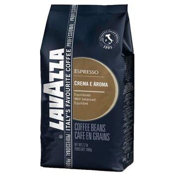 Кава в зернах Lavazza Crema Aroma 1 кг (від 100 кг)