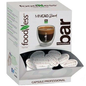Напій шоколадний в капсулах Dolce Gusto Мінікао Темне TM Foodness, 1шт.