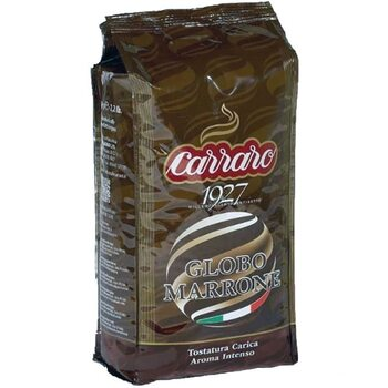 Кофе в зернах Carraro Globo Marrone 1 кг