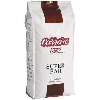 Кава в зернах Carraro Super Bar 1 кг