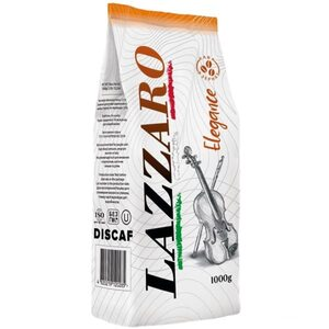 """Кофе в зернах """"Elegance"""" Lazzaro"""