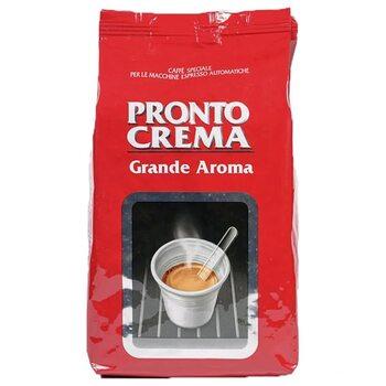 Кофе в зернах Lavazza Pronto Crema 1 кг (от 100 кг)