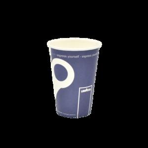 Бумажный стакан  LavAzza 185 мл 100 шт