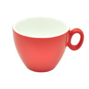 "Чашка Luna TM ""INKER"" red matt, 500 мл"