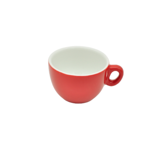 "Чашка Luna TM ""INKER"" red, 170 мл"