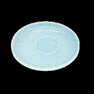 "Блюдце TM ""INKER"" sabbia blue, 14см"