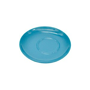 "Блюдце exc. TM ""INKER"" gl.166 blue,12 см"