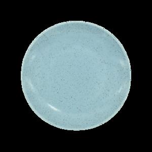 "Тарелка плоская ТМ ""INKER"" sabbia blue, 26 см"