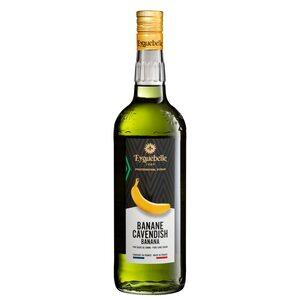 Сироп Eyguebelle Banana cavendish (Банан) 1л