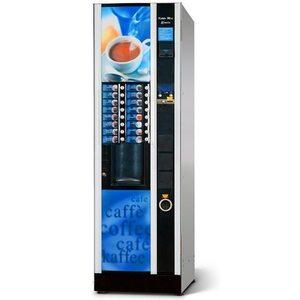 Вендинговый кофейный автомат Necta Kikko Max