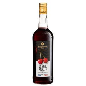 Сироп Eyguebelle Cherry (Вишня) 1л