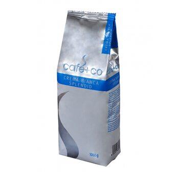 "Молоко порошковое Crema Bianca Splendid ТМ ""Cafe + Co"", 1 кг"