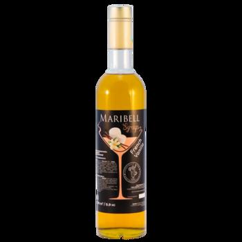 Сироп Maribell Французская ваниль 700 мл