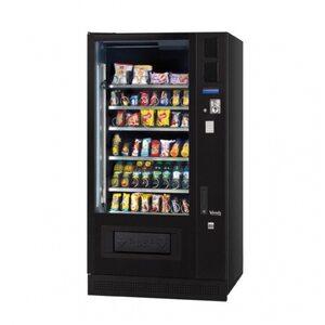 Снековый торговый автомат Sanden Vendo G-Snack 8 б/у