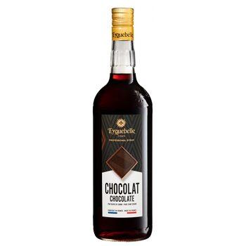 Сироп Eyguebelle Chocolate (Шоколад) 1л