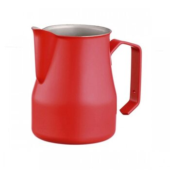 Молочник  Joe Frex красный 0,35 л