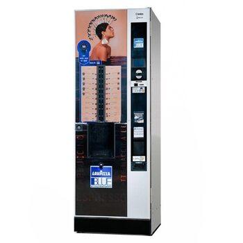 Вендинговый кофейный автомат Necta Canto LB