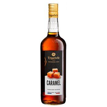 Сироп Eyguebelle Caramel (Карамель) 1л