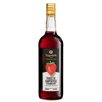 "Сироп ТМ ""Eyguebelle"" Strawberry (Полуниця) 1л"