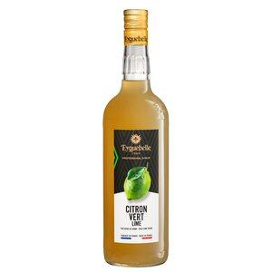 Сироп Eyguebelle Lime (Лайм) 1л