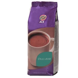 "Шоколад порошковый Purple 12,4% ТМ ""ICS"", 1 кг"