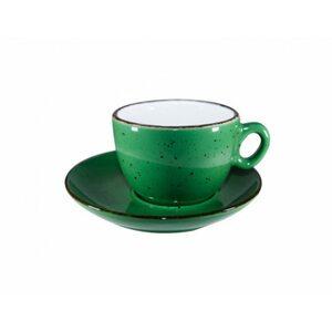 Чашка для еспресо INKER Luna Iris Dots 70 мл 7 CL