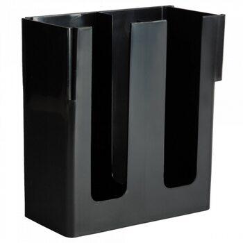 Диспенсер для бумажных стаканов и крышек на 2 ячейки
