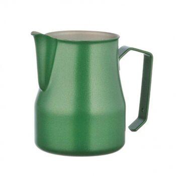 Молочник Motta Europa зеленый 0,50 л