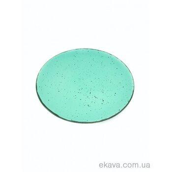 Тарілка плоска 30 CM, iris mint 2-1207 INKER