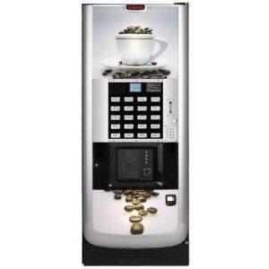 Вендинговый кофейный автомат Saeco Atlante 700 б/у