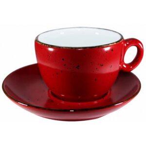 Чашка для американо INKER Luna Iris Dots 170 мл  17 CL
