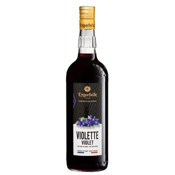 Сироп Eyguebelle Violet (Фиалка) 1л
