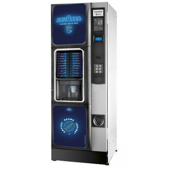 Вендинговый кофейный автомат Lavazza Concerto Х2