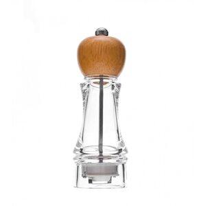 Мельница для соли и перца 165 мм
