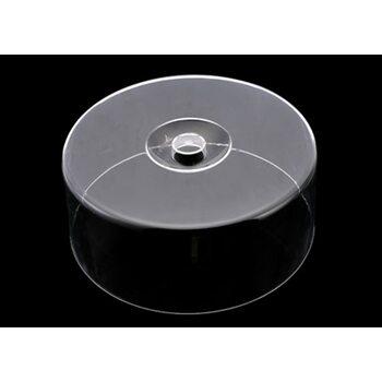 Крышка-колпак для торта акрил 30.5*30.5*11 см