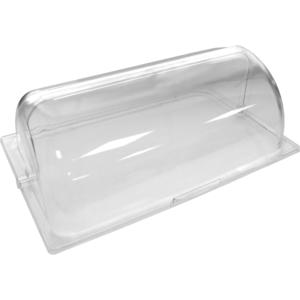 Открывающаяся крышка колпак, поликарбонат 540*330*180 мм
