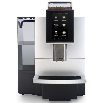 Кавова машина Dr.Coffee F12