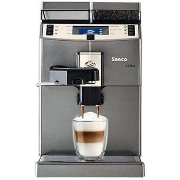 Кавоварка Saeco Lirika One Touch Cappuccino