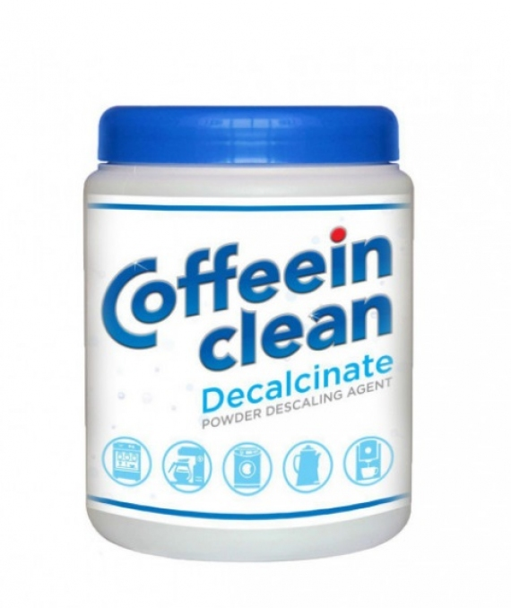Coffeein clean Decalcinate 900 гр