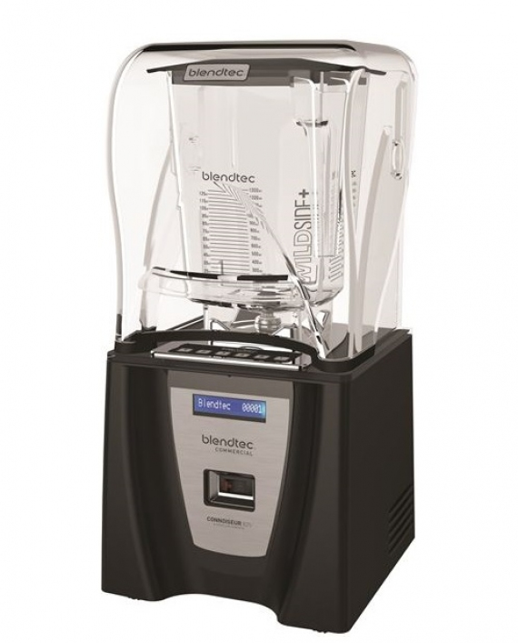 Блендер BlendTec Connoisseur 825 (Q-Series)